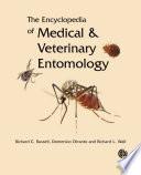 The Encyclopedia of Medical and Veterinary Entomology