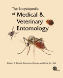 The Encyclopedia of Medical and Veterinary Entomology ebook