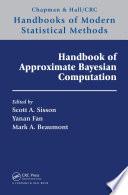 Handbook of Approximate Bayesian Computation