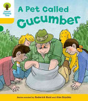 Books - A Pet called Cucumber | ISBN 9780198484196