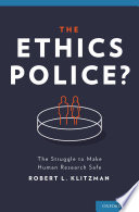 The Ethics Police