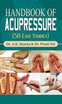 Handbook of Acupressure Pdf/ePub eBook