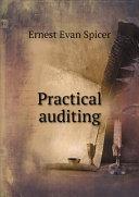 Pdf Practical auditing