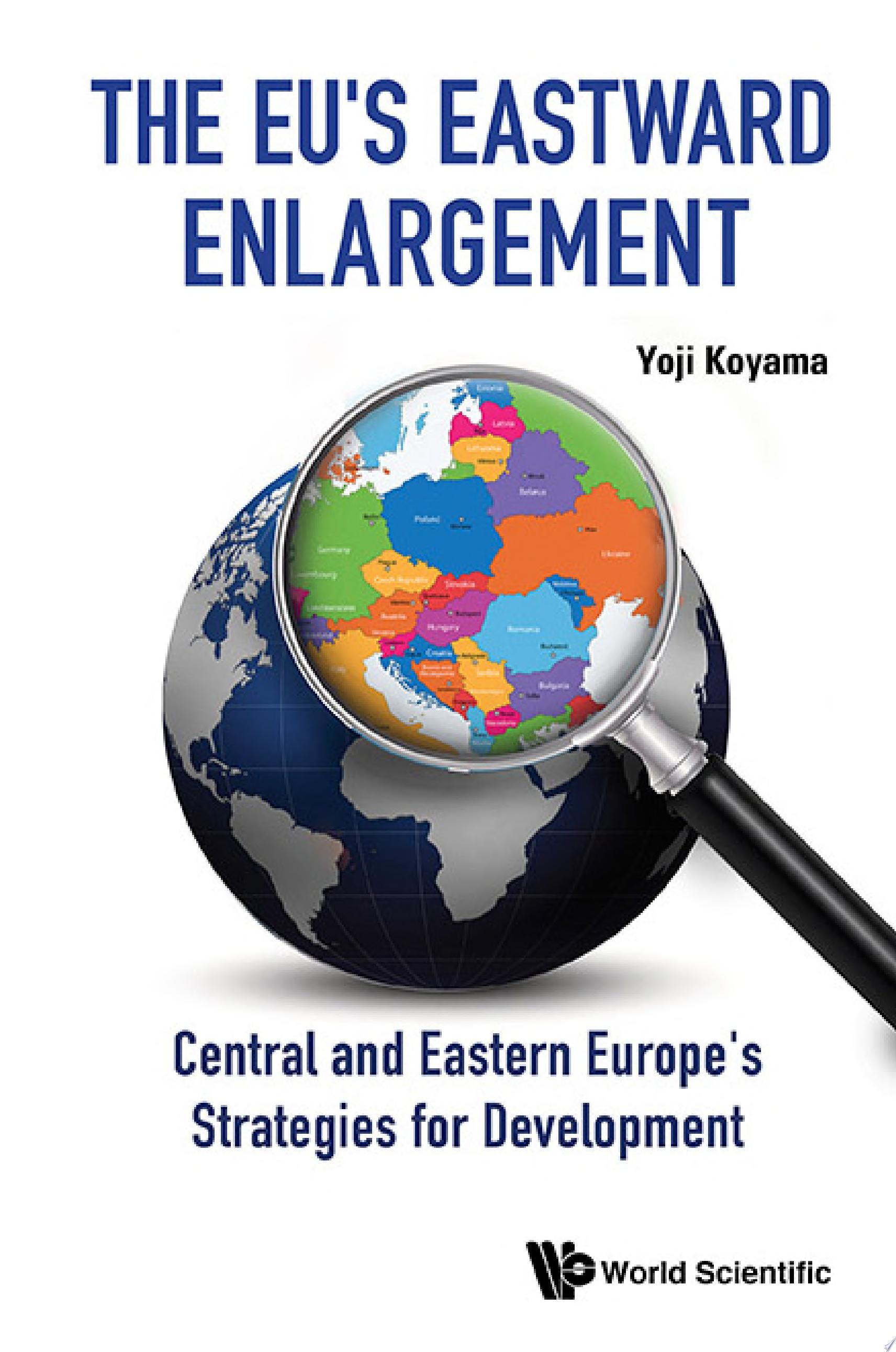 The EU s Eastward Enlargement