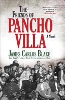 Pdf The Friends of Pancho Villa