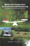 Multi robot Exploration for Environmental Monitoring Book