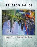 Deutsch heute: Introductory German