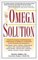 The Omega Solution Book