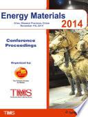 Energy Materials 2014