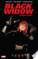 Black Widow By Waid   Samnee