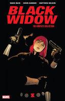 Black Widow By Waid & Samnee ebook