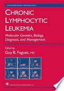 Chronic Lymphocytic Leukemia Book PDF