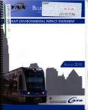 Lynx Blue Line Extension Northeast Corridor Light Rail Project  Charlotte Mecklenburg County
