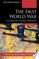 The First World War Book PDF