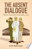 The Absent Dialogue