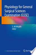Physiology for General Surgical Sciences Examination  GSSE