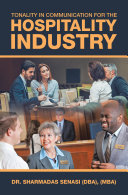 Tonality in Communication for the Hospitality Industry Pdf/ePub eBook