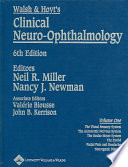 Walsh and Hoyt s Clinical Neuro ophthalmology Book