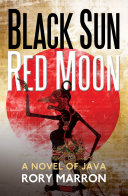 Black Sun  Red Moon Book