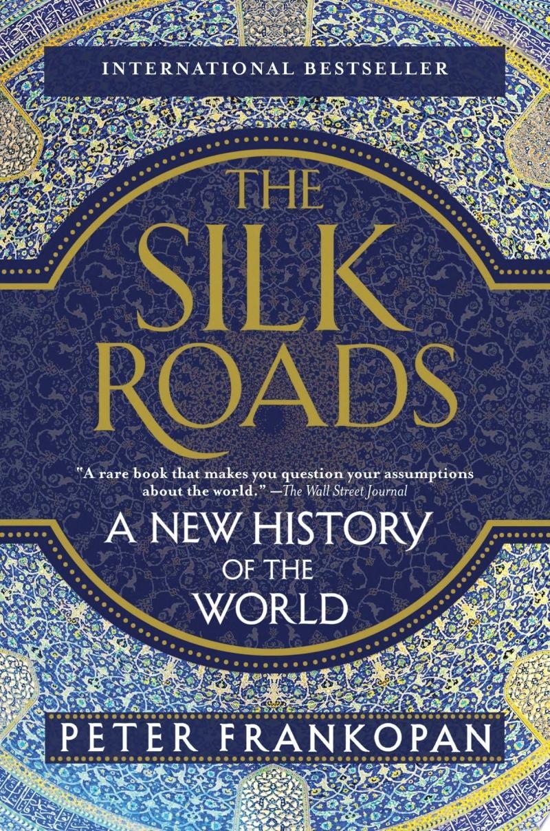 The Silk Roads image