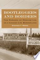 Bootleggers And Borders