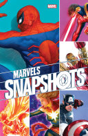 Marvels Snapshots Pdf/ePub eBook