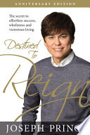 Destined to Reign Anniversary Edition