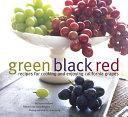 Green Black Red