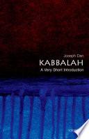 Kabbalah  A Very Short Introduction
