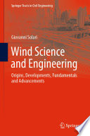 Wind Science and Engineering