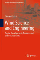 Pdf Wind Science and Engineering Telecharger