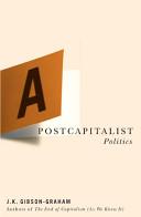 Cover of A Postcapitalist Politics