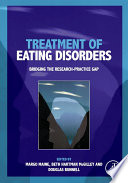 """Treatment of Eating Disorders: Bridging the Research-practice Gap"" by Margo Maine, Beth Hartman McGilley, Douglas Bunnell"