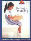 A Field Guide to the Classroom Library Book
