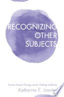 Recognizing Other Subjects