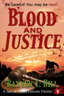 Blood and Justice ebook