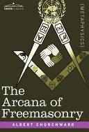 The Arcana of Freemasonry [Pdf/ePub] eBook