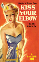 Kiss Your Elbow