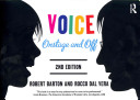 Cover of Voice