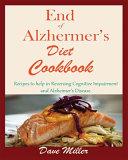 End Of Alzheimer Cookbook