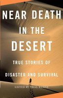 Near Death in the Desert