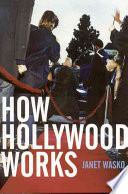 How Hollywood Works Book