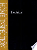Essentials of Home Inspection: Electrical