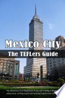 TEFLers Guide   Mexico City Book PDF