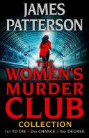 The Women s Murder Club Novels  Volumes 1 3  Digital Boxed Set