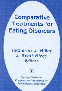 Comparative Treatments for Eating Disorders