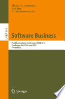 Software Business Book PDF