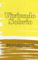 Living Sober (Spanish)