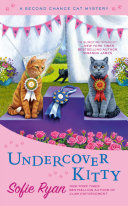 Undercover Kitty Book