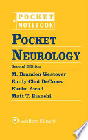 """Pocket Neurology"" by M. Brandon Westover"